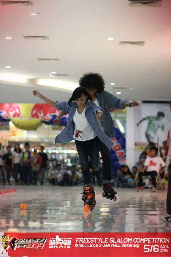 Photo by Inline Skate Semarang